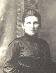 Mary Thompson Wilson