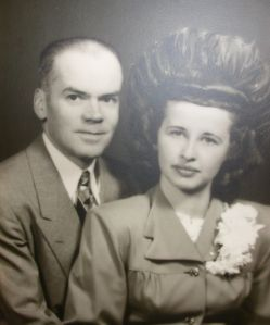 Floyd Crichton and Helen Belknap