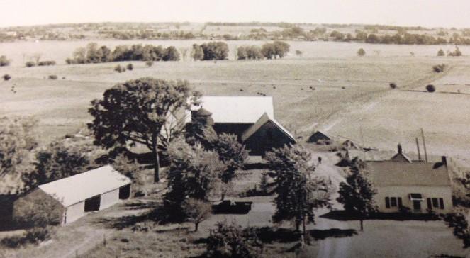 John A. Wilson Farm