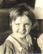 1937, about 3 1/2 years old